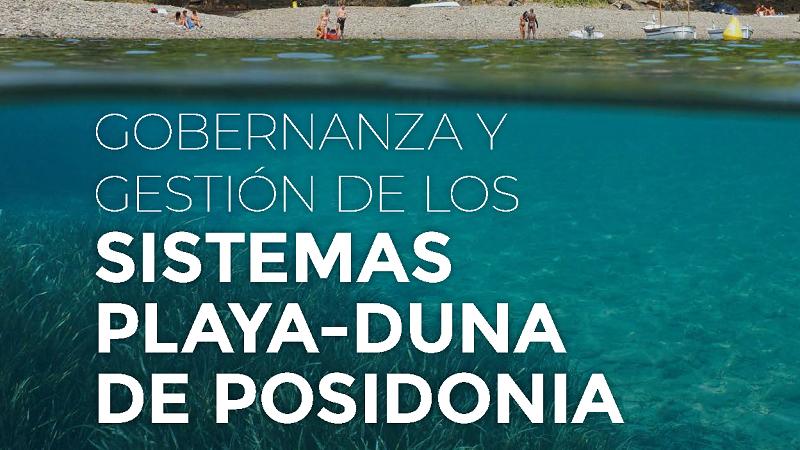 Gobernanza y gestión de los sistemas Playa-duna de Posidonia
